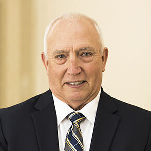 Steve Maines